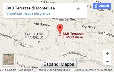 Agrigento Incoming - Le Terrazze di Montelusa